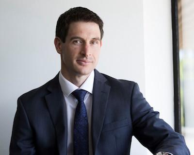 David Robens barrister